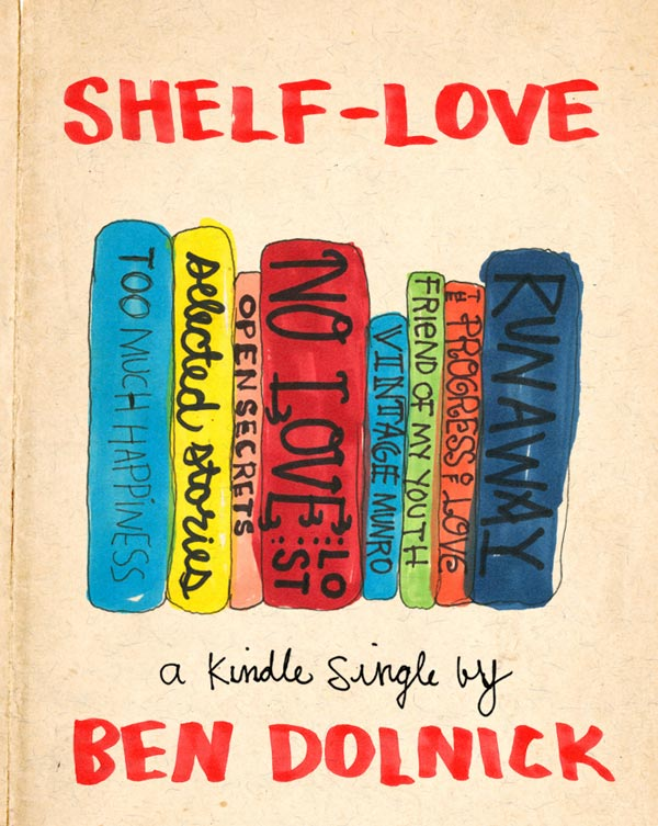 Shelf Love